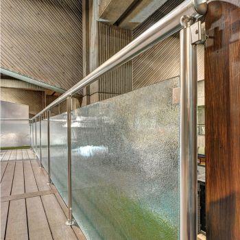 Glass Staircase Karma