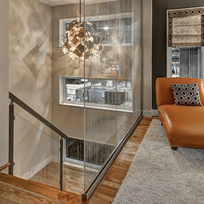 cloison en verre karma. Black Bedroom Furniture Sets. Home Design Ideas
